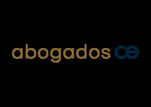 Logotipo Abogados CE